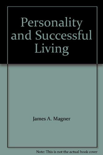 Personality and Successful Living