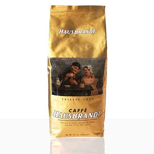 Hausbrandt Espresso Nonetti - 6x1 kg Bohnen