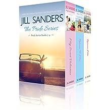 Pride Series Books 7-9: Contemporary Romance Series