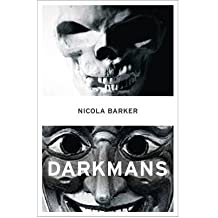 [(Darkmans)] [Author: Nicola Barker] published on (March, 2008)