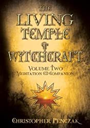 Living Temple of Witchcraft CD Companion, Volume Two: 2 (Penczak Temple) by Christopher Penczak (2009-06-01)