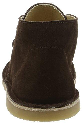 Start Rite Unisex-Kinder Colorado Ii Desert Boots Braun (Brown Suede) XDxjQMep