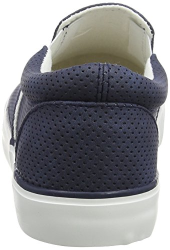 New Look Damen Merf Low-Top blau (marineblau)