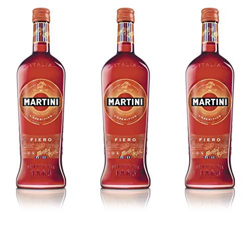 Martini Fiero (3 x 0.75 l)