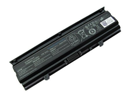 Intec high grade 6 cell laptop battery for DELL X3X3X
