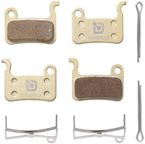 Dymoece 2 Paar Fahrrad Bremsbel/äge f/ür Avid BB5 Mechanische Scheibenbremse