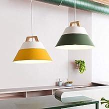 Amazon.it: lampadari colorati moderni