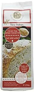 Rana's Artisan Bread Rana's Artisan New Italian gluten free bread mix (pack of 4)