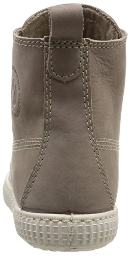 Victoria Bota Working Piel, Unisex - Erwachsene Stiefel & Stiefeletten Braun - Marron (Taupe)