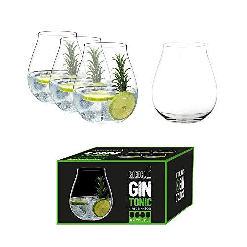 RIEDEL O Gin Optical 4er Set