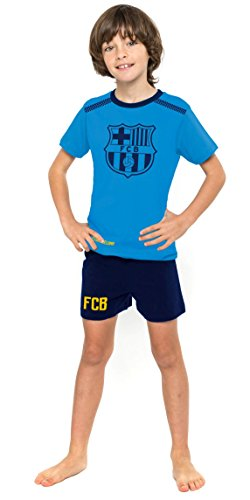 Pijama FC Barcelona ADULTO más Bolígrafo Barça