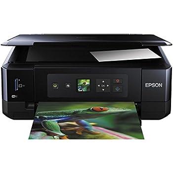 Epson Expression Premium XP-530 Inyección de Tinta 9,5 ppm 5760 x ...