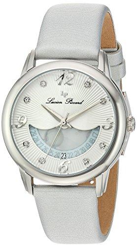 Reloj Lucien Piccard para Mujer LP-40034-02-SSS
