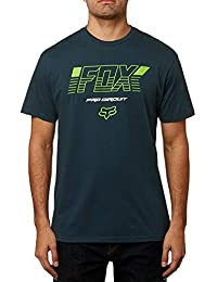 8f814e53e Fox Racing Pro Circuit Short Sleeve T-Shirt