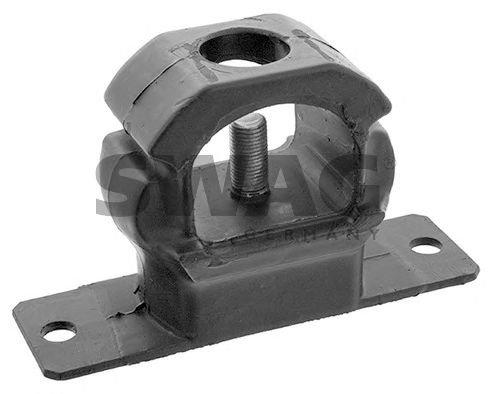 SWAG 70130037Motor mounting| Montage, automatische transmission| Montage, Schaltgetriebe