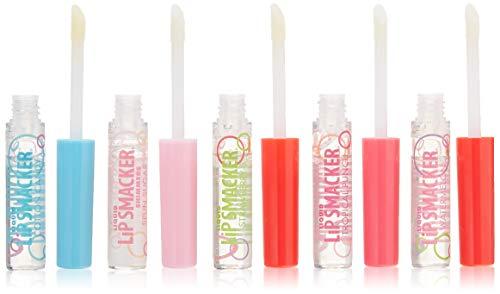 Lip Smacker Liquid Lip Gloss Friendship Pack, 5 Count by Lip Smacker