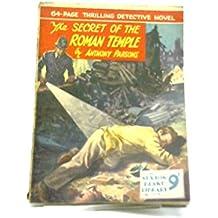 The Secret Of The Roman Temple (Sexton Blake Library No.337).