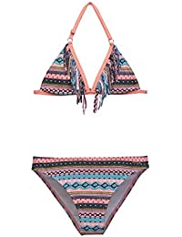 236b5128566401 Suchergebnis auf Amazon.de für: triangel bikini - Mädchen: Bekleidung
