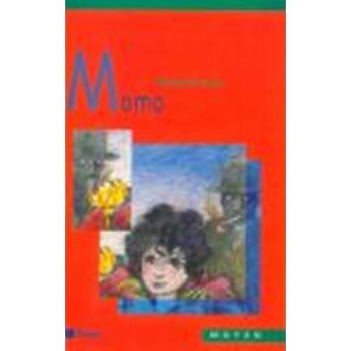 Momo (livre en allemand)
