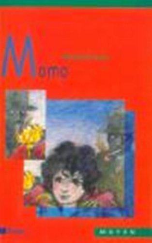 Momo (livre en allemand) par Michael Ende