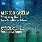 Sinfonia N.2, A Notte Alta (Per Pia