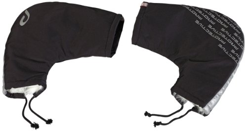 PROTECTIVE Handwarmer Warmers, Black, One size -