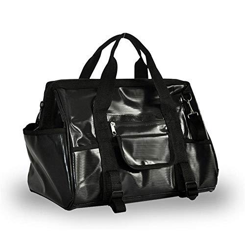 Electrician Heavy Duty Tool Bag Storage Waterproof Portable Lockable Industrial