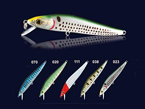 nomura-kit-pesca-5-esche-artificiali-vision-floating-8-cm-55-gr