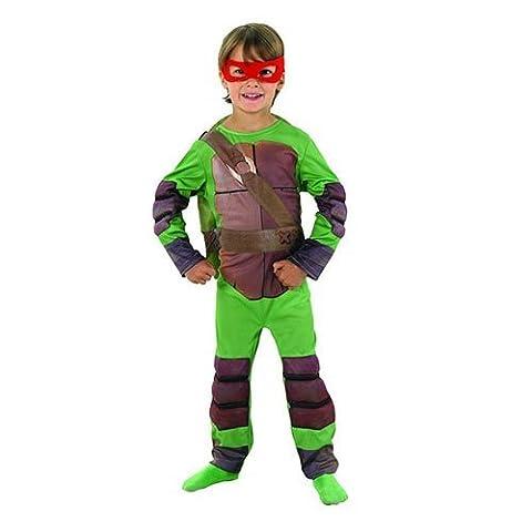 Teenage Mutant Ninja Turtles Enfants Costume - Classique Teenage Mutant Ninja Turtles - enfants
