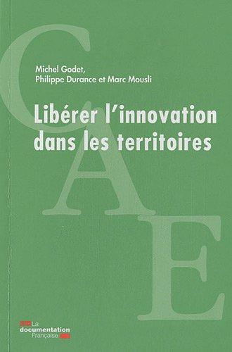 Librer l'innovation dans les territoires