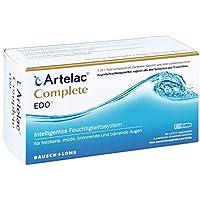 Artelac Complete Edo Augentropfen 60X0.5 ml preisvergleich bei billige-tabletten.eu