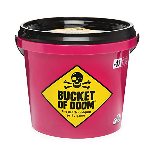 Big Potato Bucket of Doom: Escape Room - Gioco per Feste per Adult