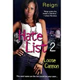 download ebook [(hate list: vol. 2: loose canon)] [ by (author) reign ] [january, 2013] pdf epub