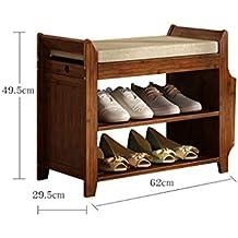 Armarios para zapatos Zapato de cambio de rejilla de zapatos Zapato de almacenaje de zapatos Zapatillas