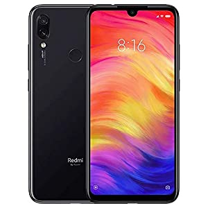 "Xiaomi Redmi 7 Eclipse Black 6,26"" 2gb/16gb Dual Sim"