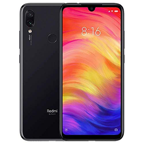 Xiaomi Redmi 7 Eclipse Black 6,26' 2gb/16gb Dual Sim