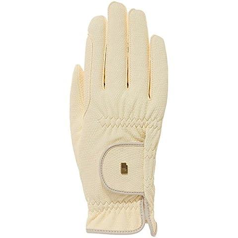 Roeckl guanti da equitazione con pile–Roeckl Grip