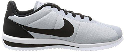 Nike Cortez Ultra, Scarpe da Ginnastica Uomo Grigio (Wolf Grey/Black/White)