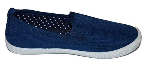 BTS, Sneaker bambine Multicolore (Blu)