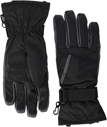 McKINLEY Herren Handschuhe Valence II, Black Night, 8,5