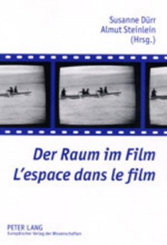 L'Espace Dans Le Film =: Der Raum Im Film par Emery de Gaal Gyulai