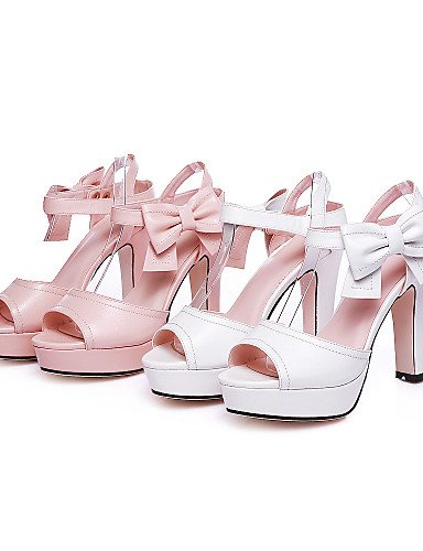 UWSZZ Die Sandalen elegante Comfort Schuhe Frau - Sandalen - lässig - mit Gürtel - Flach - Leder - schwarz/pink/silver/Golden, golden-us7.5/EU38/uk5.5/CN 38, golden-us7.5/EU38/uk5.5/CN 38 White