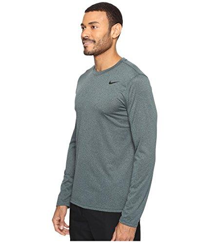 Scarpe da Calcio Nike Mercurial Miracle II FG 442047 051 Seaweed/Cannon/Black