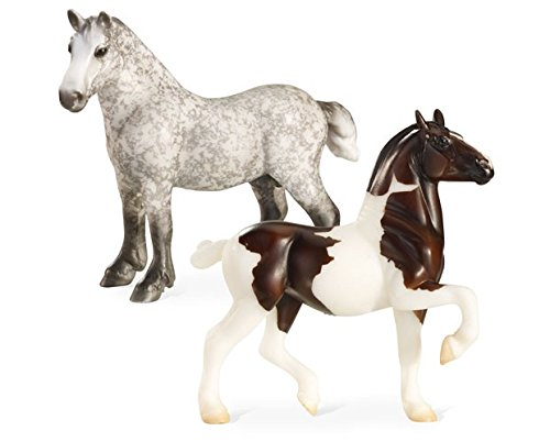 breyer-stablemates-two-horses-with-a-mystery-foal-for-surprise-family-3-two-horses-with-a-mystery-fo