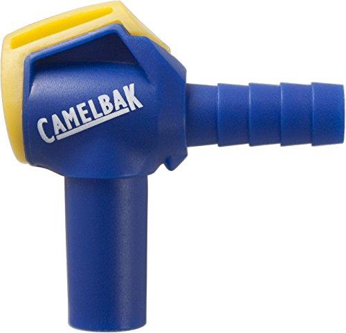 Camelbak Trinkrucksack Zubehör Ergo HydroLock Trinkflasche, Blue, one size