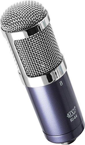 MXL R144 - Bändchenmikrofon - Ribbon microphone
