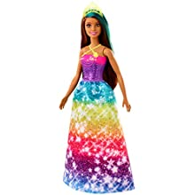Barbie GJK14 Dreamtopia Princess Doll