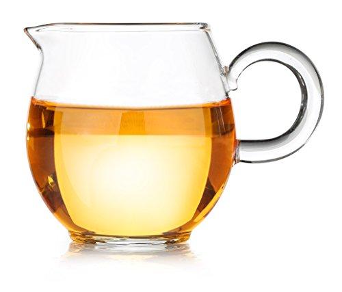 Glas Krug 280 ml - Tea Repertoire (Alle Pur-krug)
