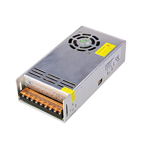 Dapenk Led Strip Streifen Netzteil 24v Volt Trafo Stripes Beleuchtung Treiber Dc Streifen Adapter 600w (PS600-24V)