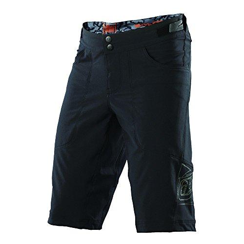"""Troy Lee Designs-Pantaloni corti Skyline da corsa, colore: nero, 101,60 (40"""") cm"""